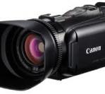 Canon Vixia HF G10 Camcorder Review