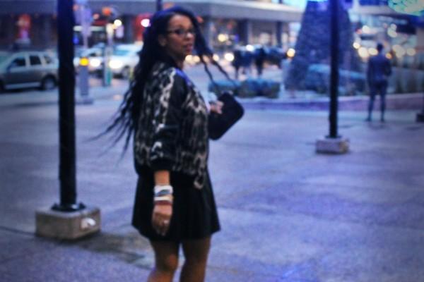 downtown trendy Goddess