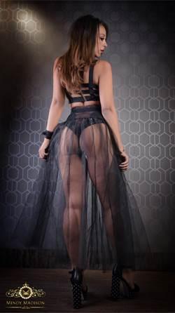 femdom pov glamour goddess